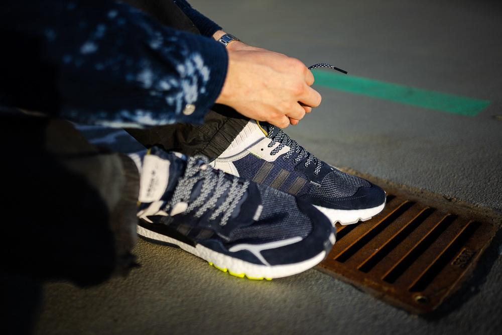 promo code c5e08 69ec4 adidas Nite Jogger - JD Sports Exclusive   Dead Stock