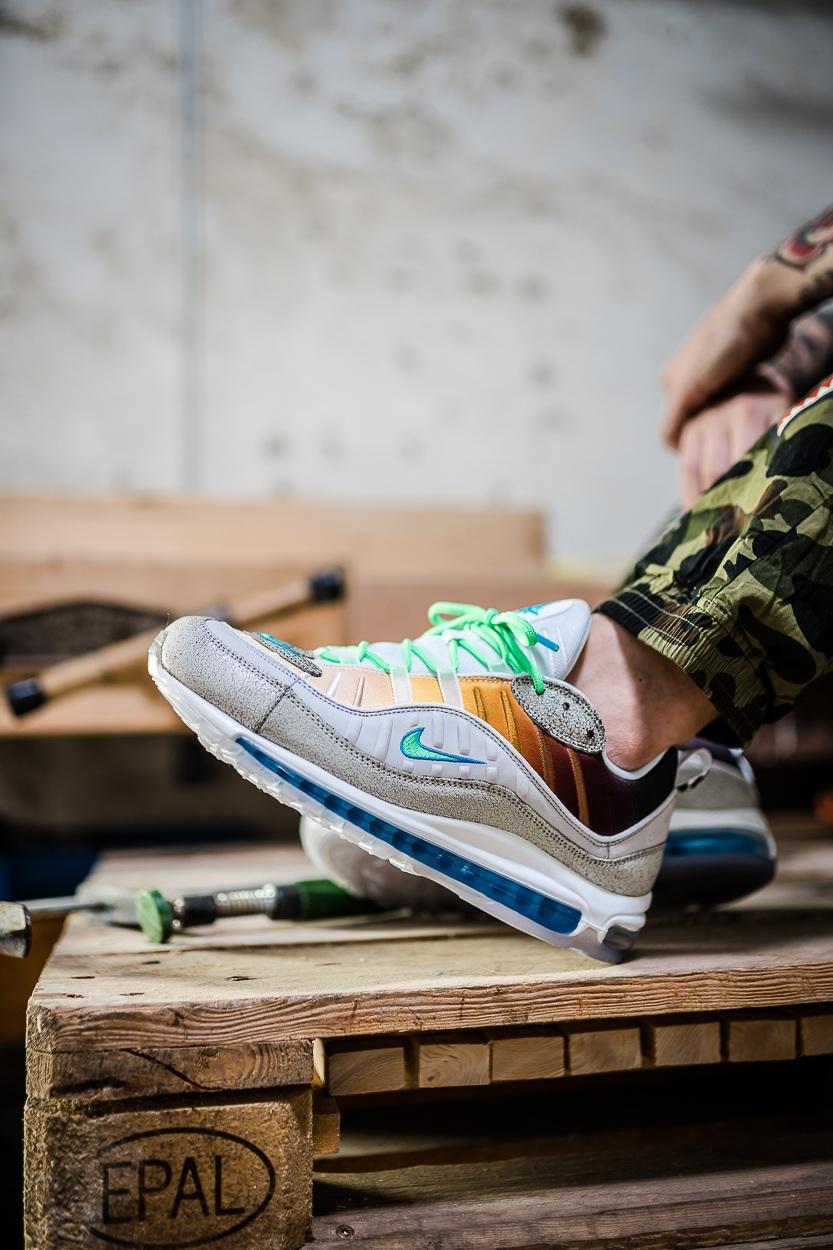 Neu Wie gefällt euch die Farbe? Link z in 2020   Nike schuhe