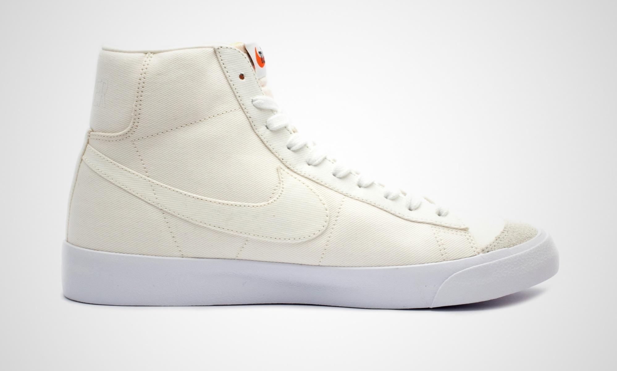 Nike Blazer Mid 77 Vintage WE Sail | Dead Stock Sneakerblog