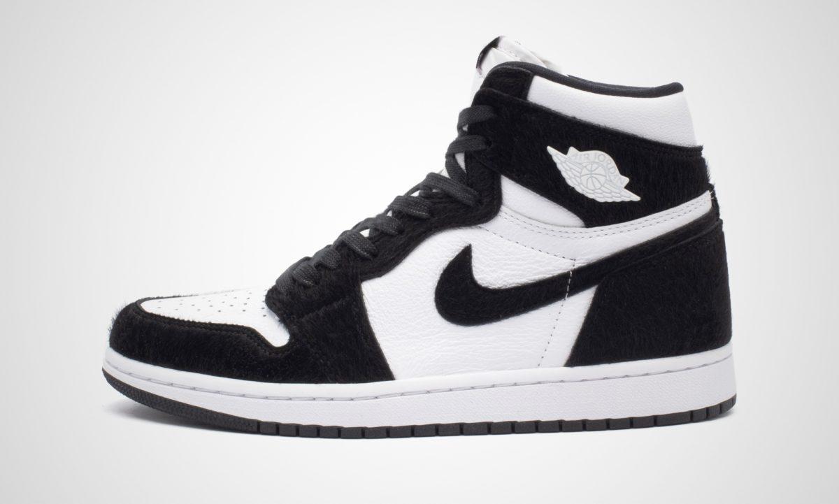 Nike WMNS Air Jordan 1 Panda