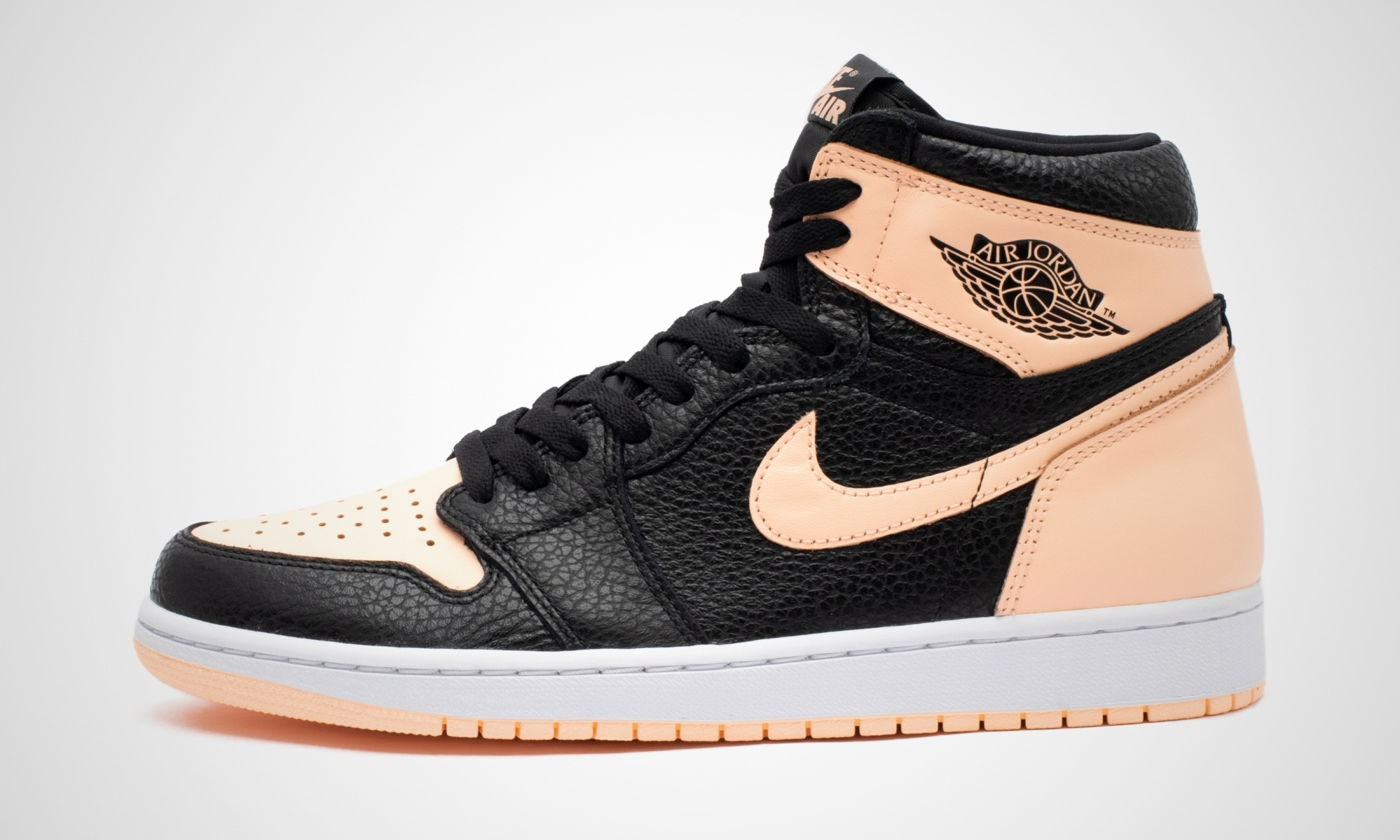 Nike Air Jordan 1 Crimson Tint