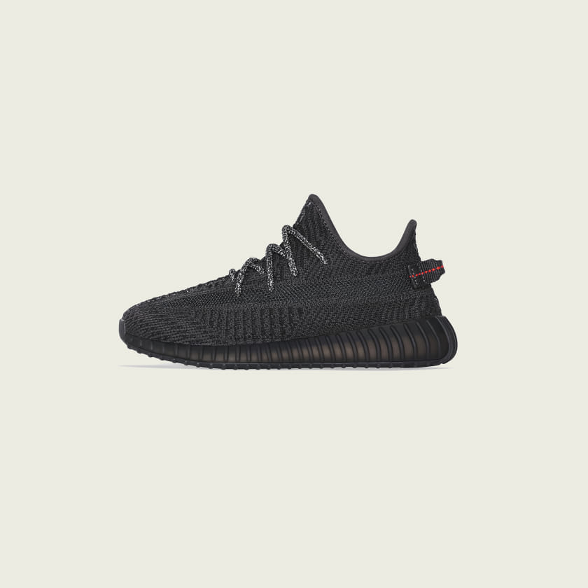 separation shoes ff5eb d53e2 adidas Yeezy Boost 350 V2 All Black | Dead Stock Sneakerblog