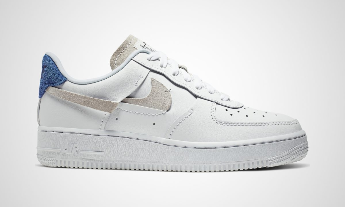 Nike Air Force 1 ´07 Lux Platinum Tint