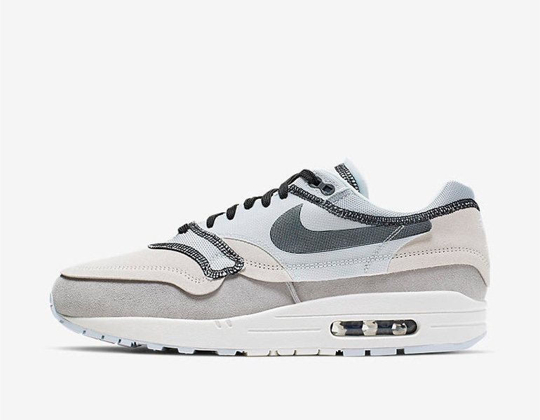 économiser 4ae23 bfa70 Nike Air Max 1 Inside Out Phantom