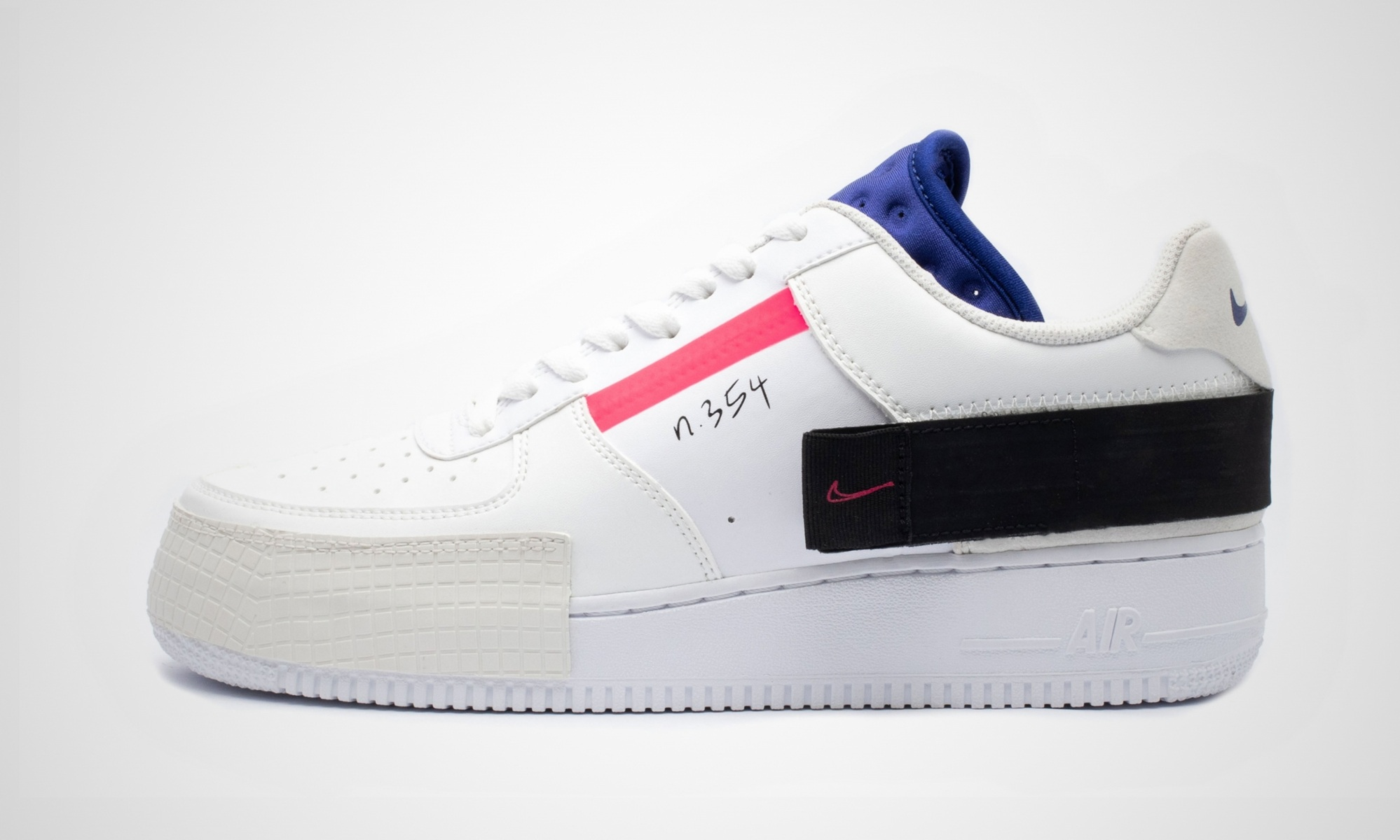 Nike Air Force 1 Low Type 354