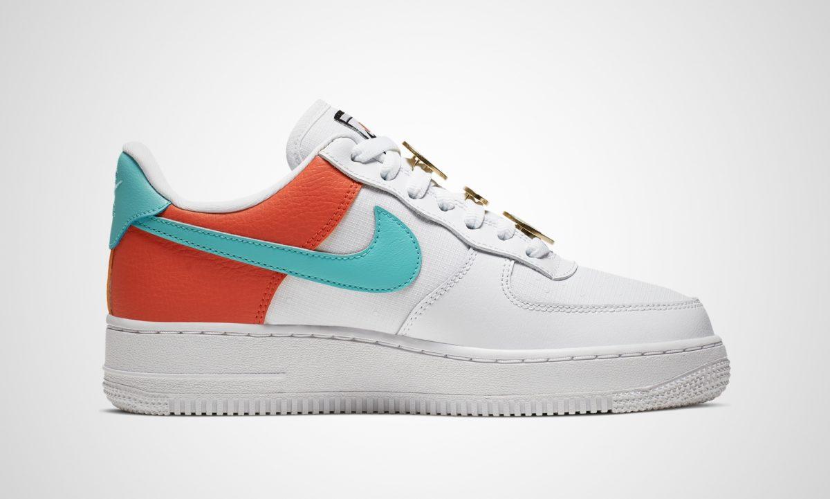 Nike Sportswear »Air Force 1 '07« Sneaker kaufen   OTTO