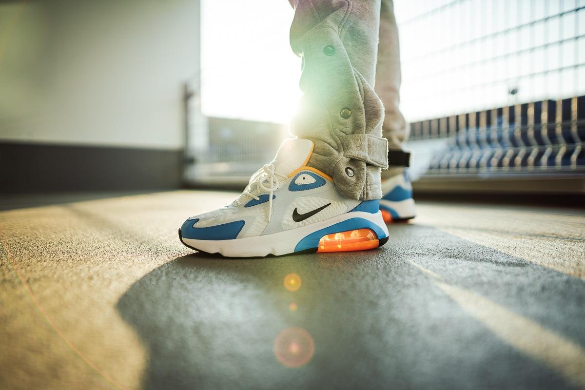 Air on Nike feetDead Stock Max 200 rCxBdoe