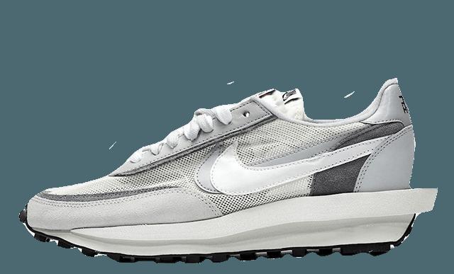 Sacai x Nike LDWaffle and Blazer Sept. 2019 Release Info