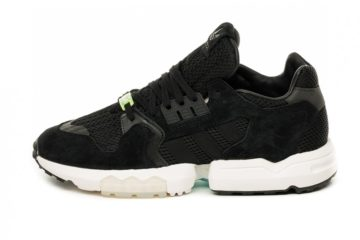 adidas ZX Torsion Core Black