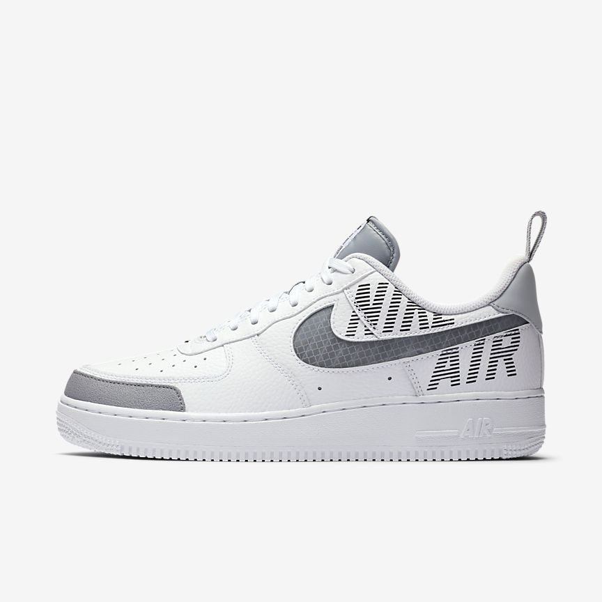 Stock Constuction Under Nike nowDead AF1 online Y7byf6g