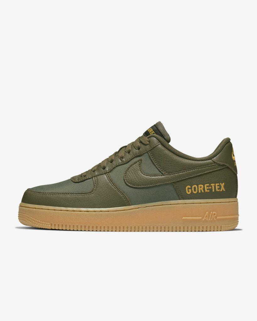 Nike Air Force 1 Low Gore Tex