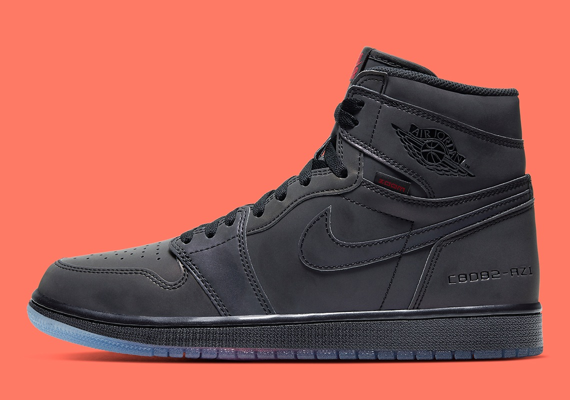 Nike Air Jordan 1 High Zoom