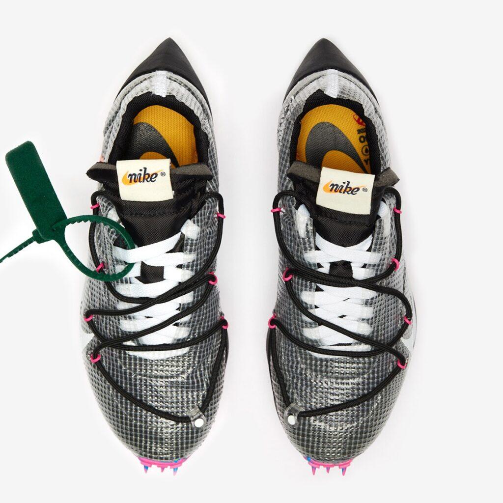 Off-White x Nike Vapor Street Black