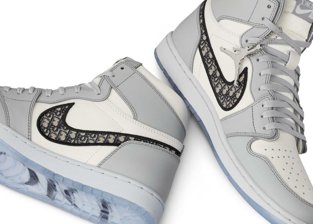 Dior Jordan 1
