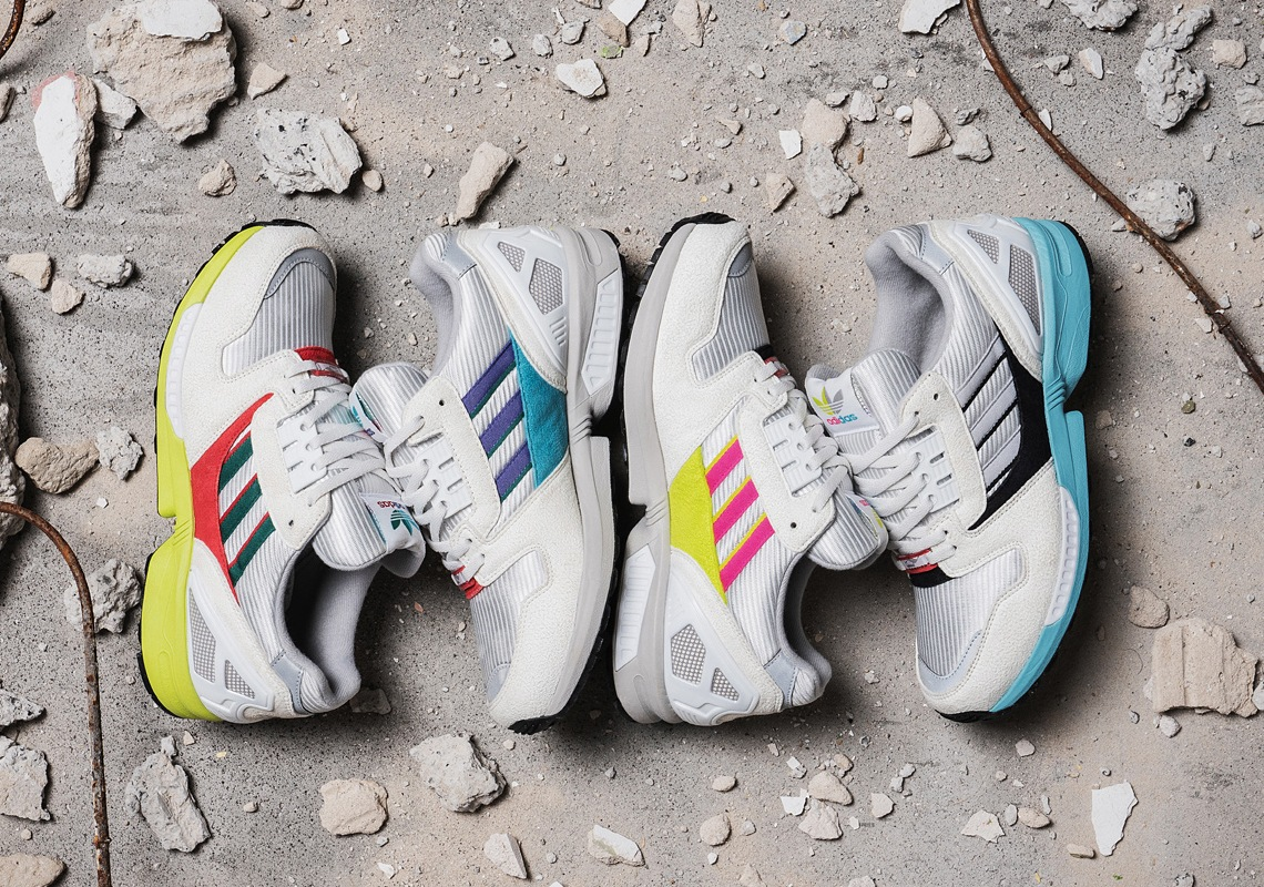 "adidas ZX8000 ""No Walls Needed"" – Release Infos 