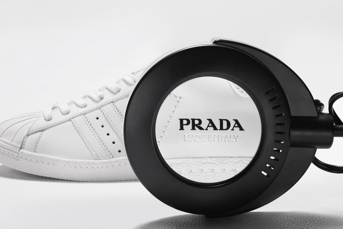 Prada x adidas Superstar Black – alle Release Infos