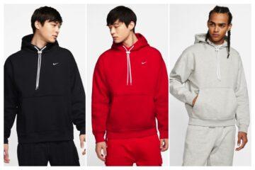 Nikelab hoodie