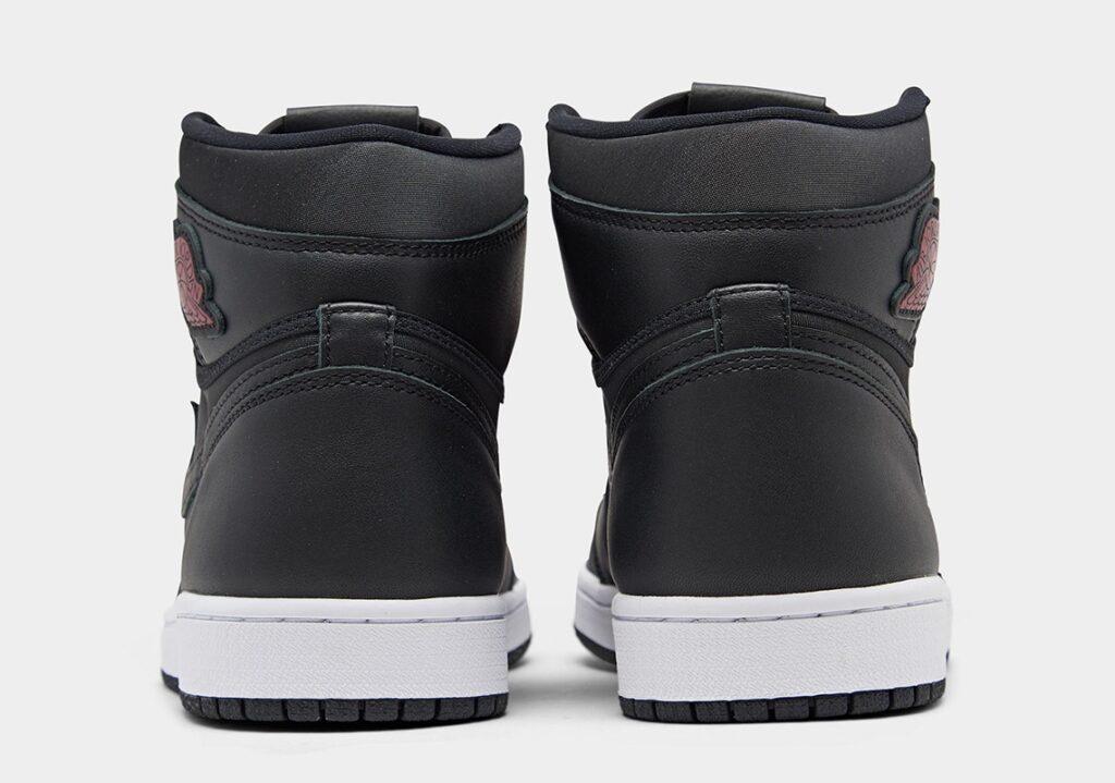 Nike Air Jordan 1 High Black / Red
