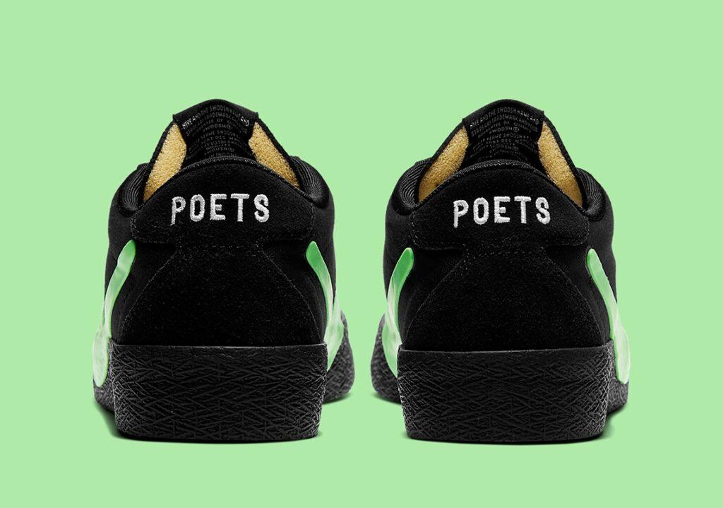 Poets x Nike SB Bruin Low QS Gino Iannucci