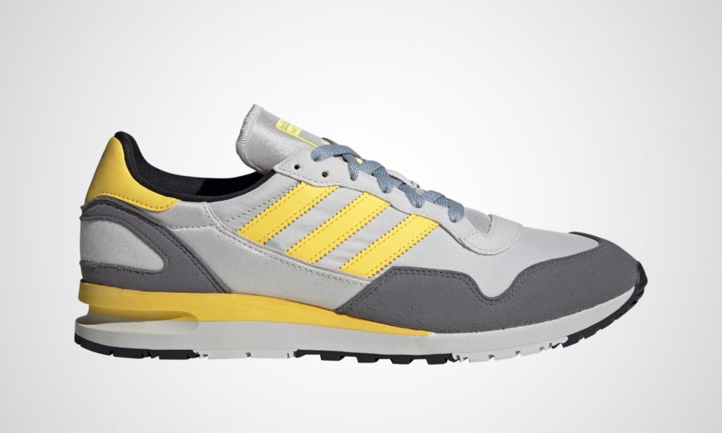 adidas Lowertree Grey One