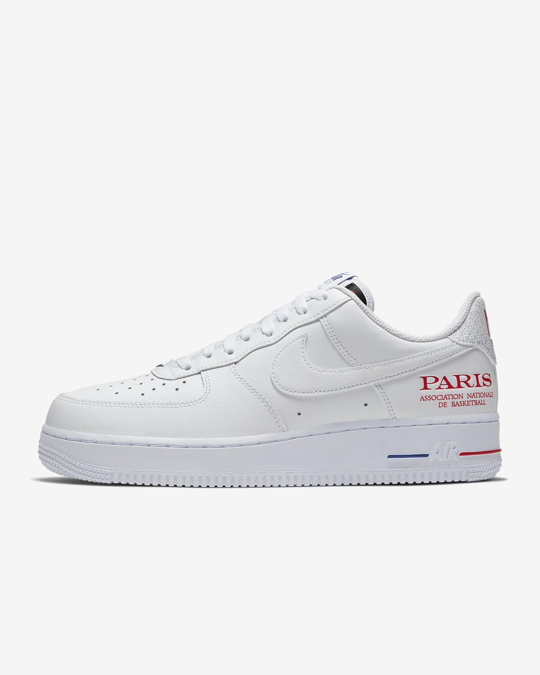 Nike Air Force 1 </p>                     					</div>                     <!--bof Product URL -->                                         <!--eof Product URL -->                     <!--bof Quantity Discounts table -->                                         <!--eof Quantity Discounts table -->                 </div>                             </div>         </div>     </div>     