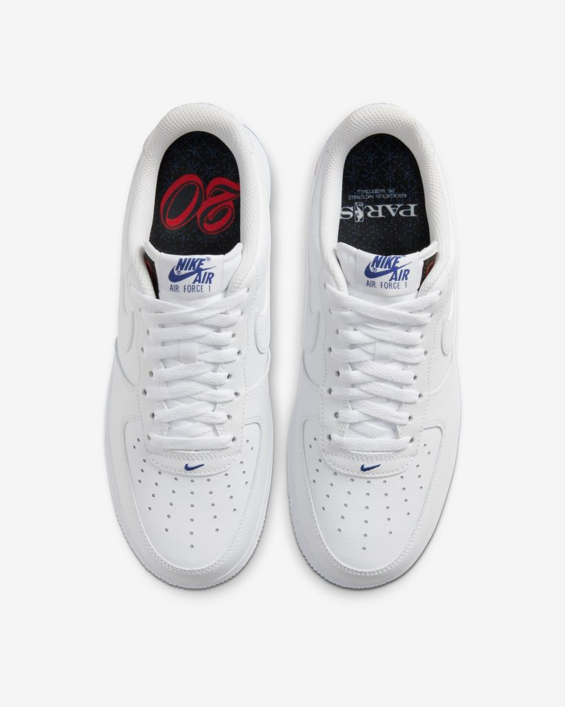 Nike Air Force 1 '07 LV8 NBA Paris