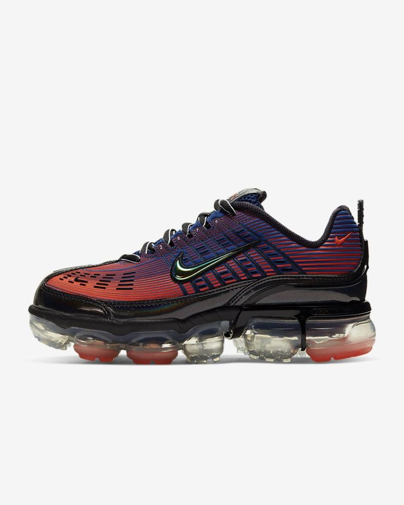 Nike WMNS Air VaporMax 360 Vivid Purple