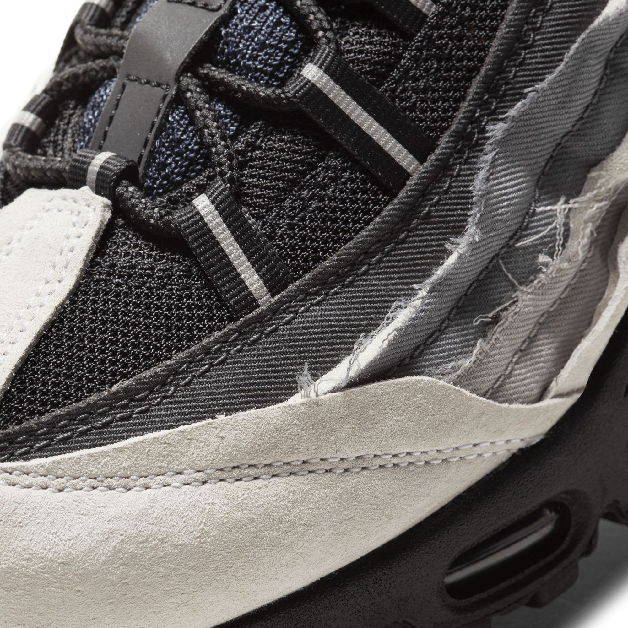 Nike Air Max 95 x CDG First Look | Dead Stock
