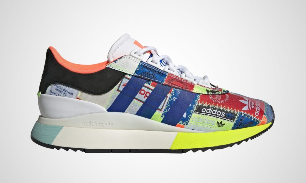 adidas SL Andridge W Multicolor