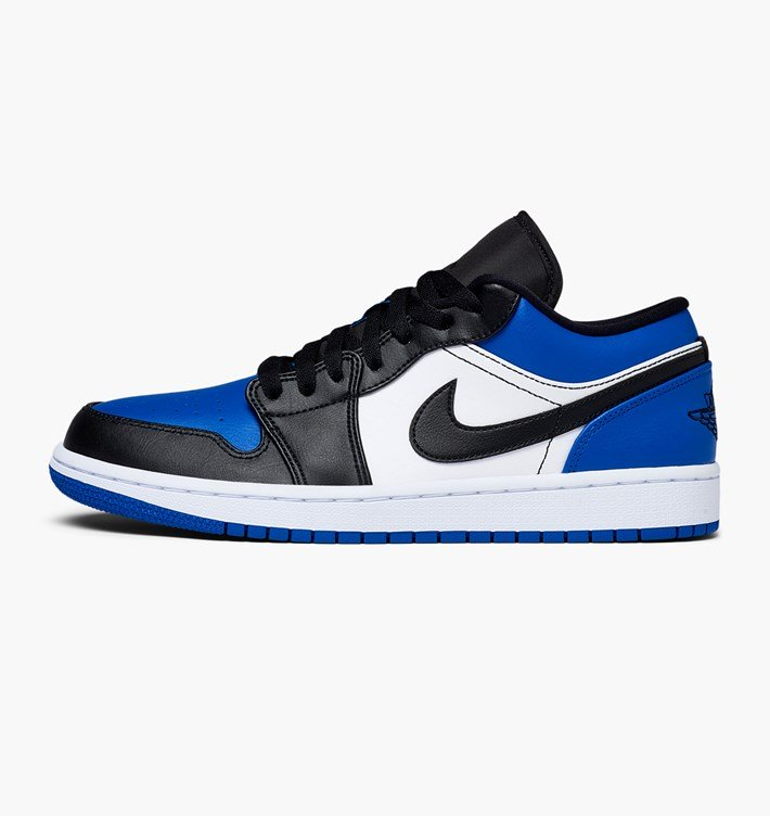 Nike Air Jordan 1 Low Royal Blue