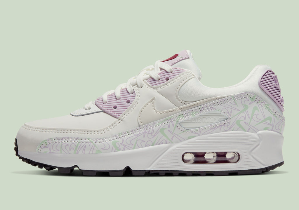 Nike Air Max 90 Valentine's Day 2