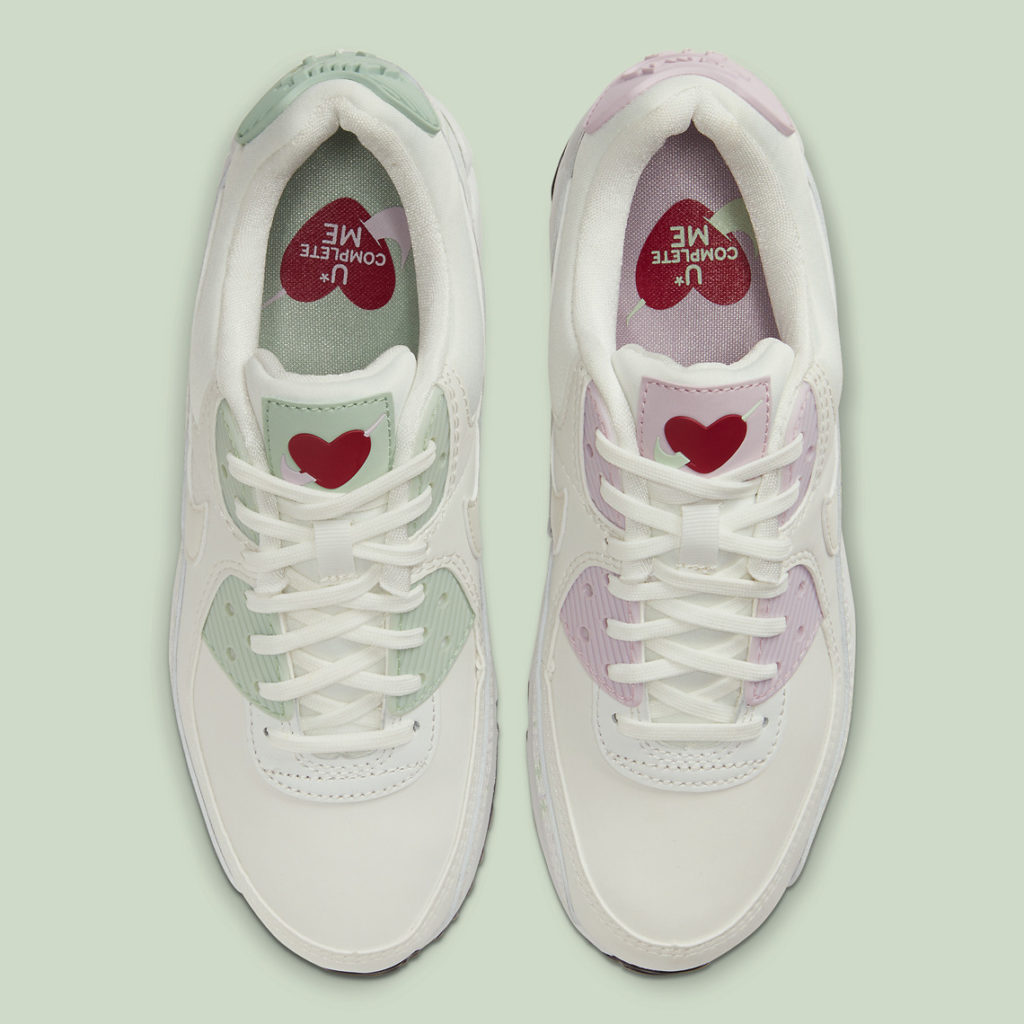 Nike Air Max 90 Valentine's Day 3