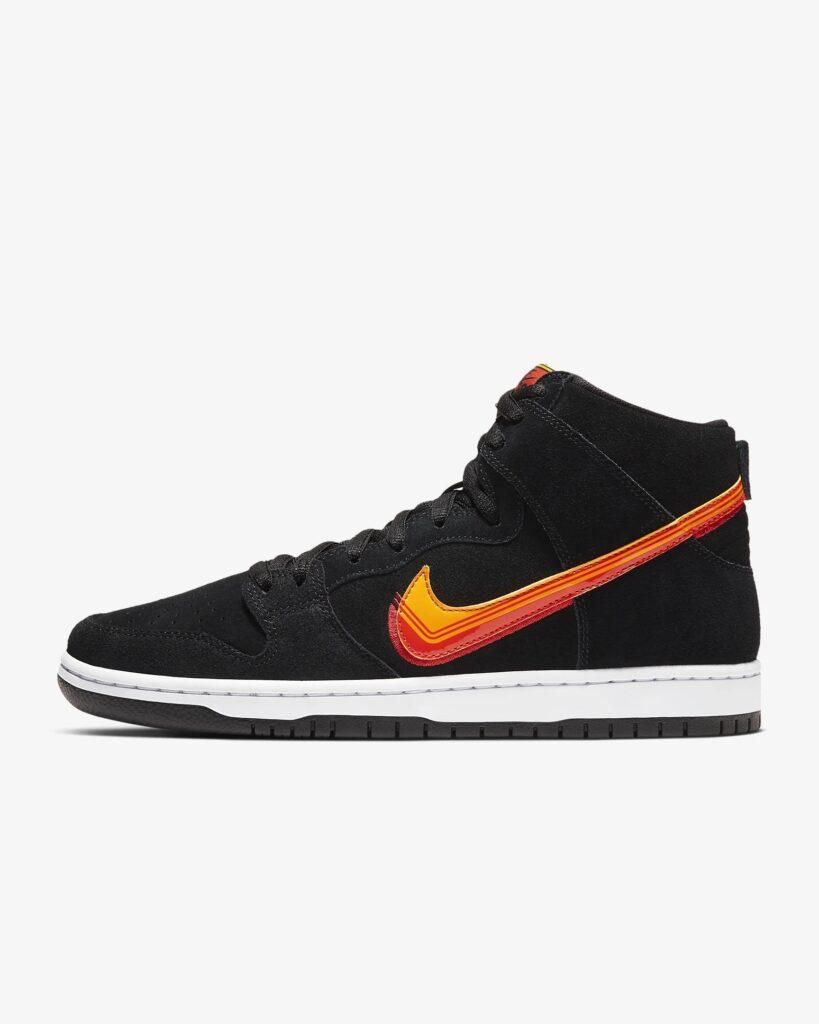 Nike SB DUNK High Pro 2