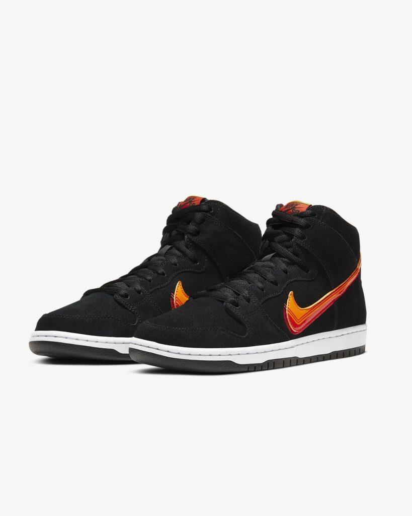Nike SB DUNK High Pro - Neuheiten bei Nike
