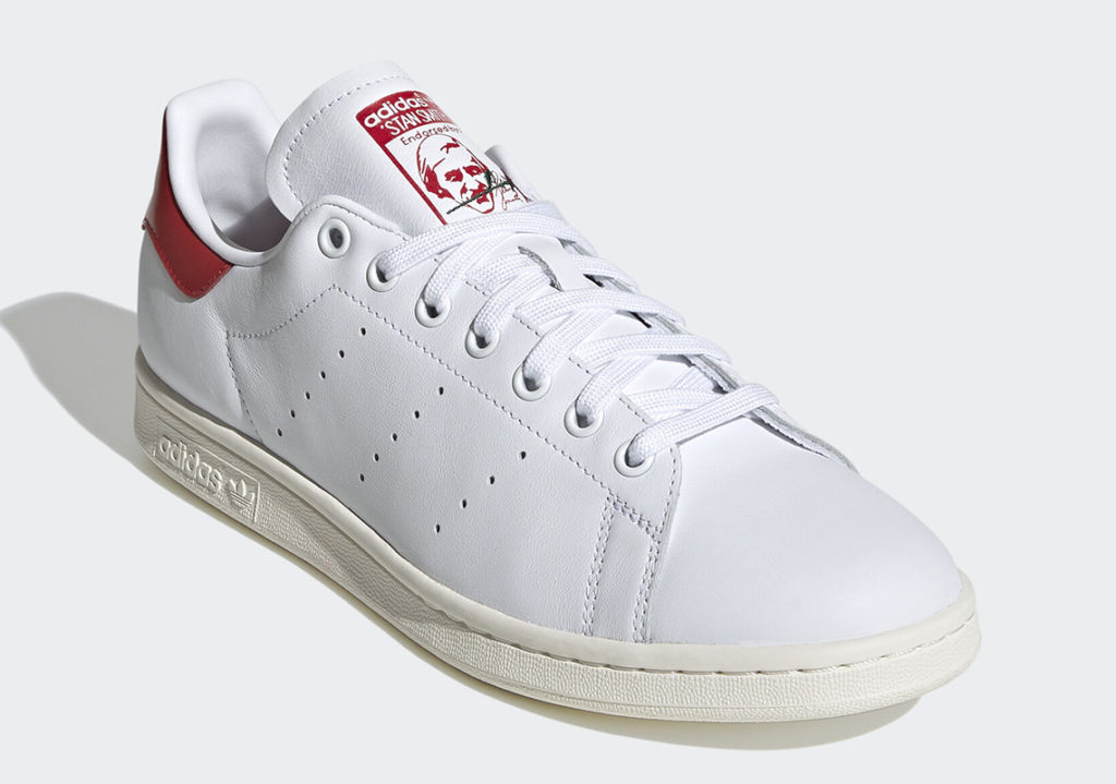 adidas Stan Smith Valentine's Day 3