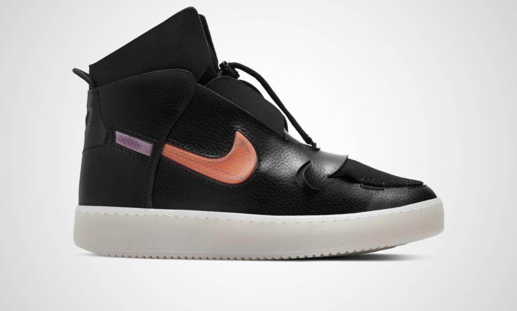 Nike WMNS Vandalised Bright Crimson