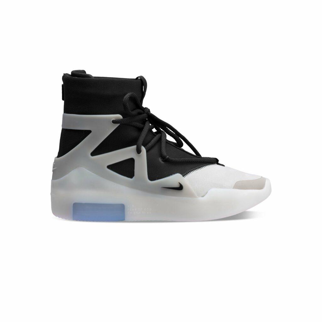Nike Air Fear Of God 1 Off Noir
