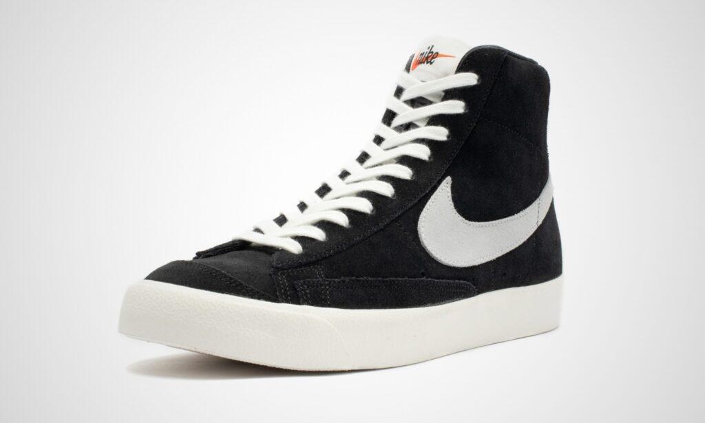 Nike Blazer Mid 77 VNTG Black