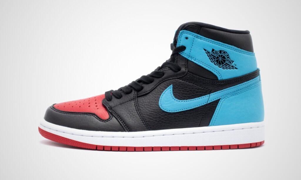 Nike WMNS Air Jordan 1 UNC to Chicago