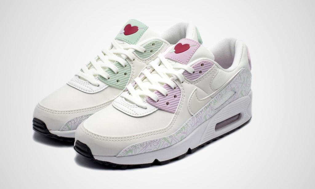 Nike WMNS Air Max 90 Valentines Day
