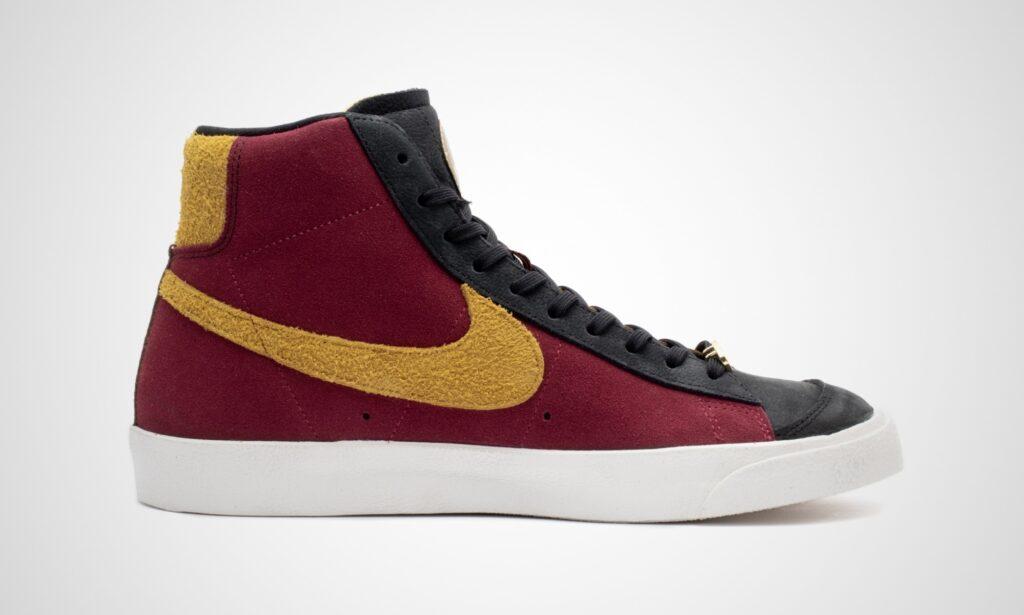 Nike WMNS Blazer Mid Dorothy Gaters