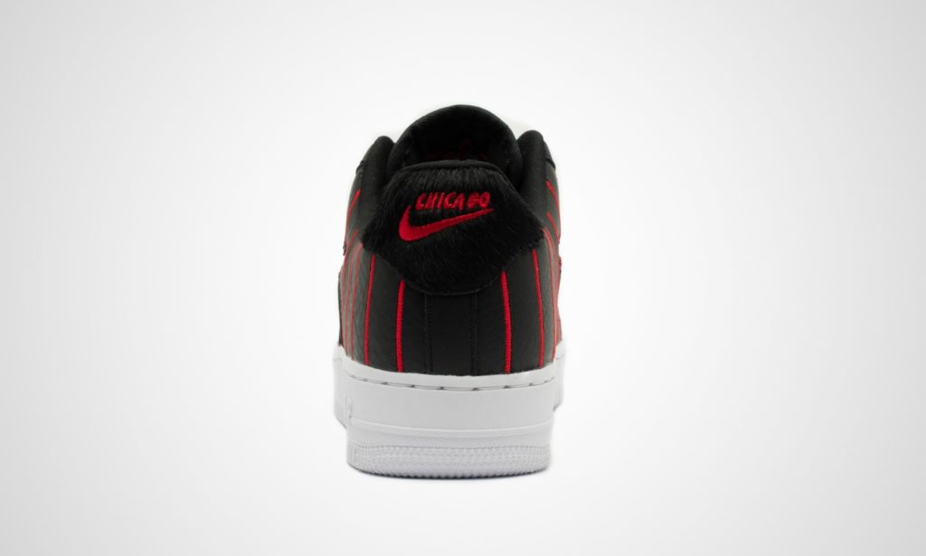 Nike WMNS Air Force 1 Jewel Chicago