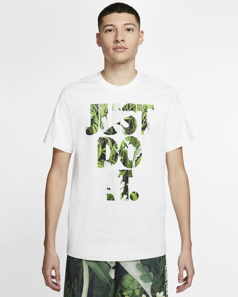 Nike JDI Spring Collection - T-Shirt
