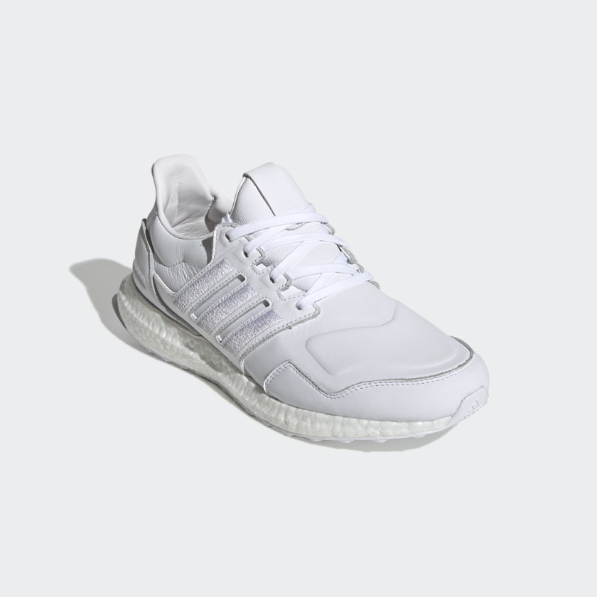 adidas Ultra Boost All White #nicepricealert | Dead Stock