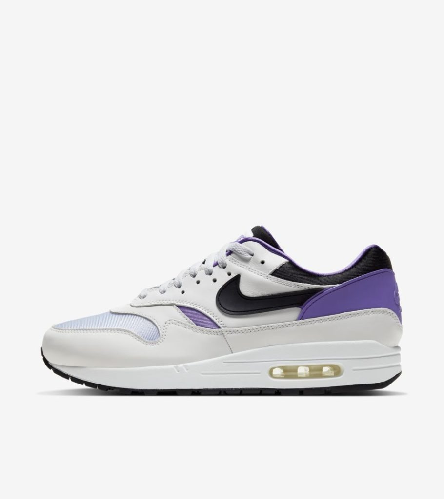 Nike Air Max 1 DNA CH.1 Pack Purple