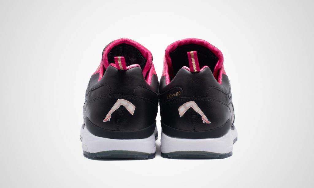 KangaROOS x Glory Hole Ultimate R1 Reeperbahn