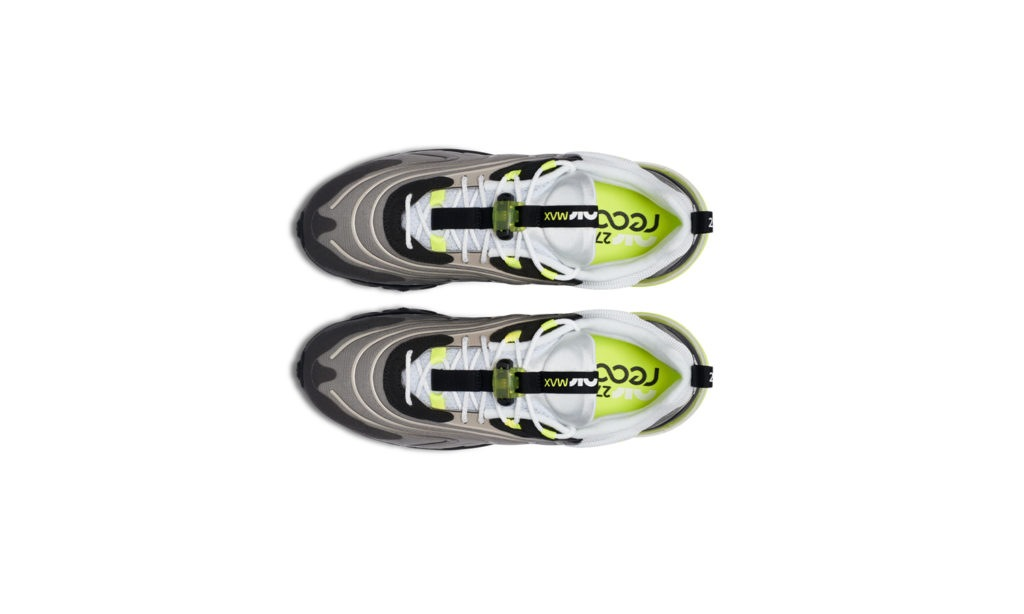 Nike Air Max 270 React ENG Neon 3