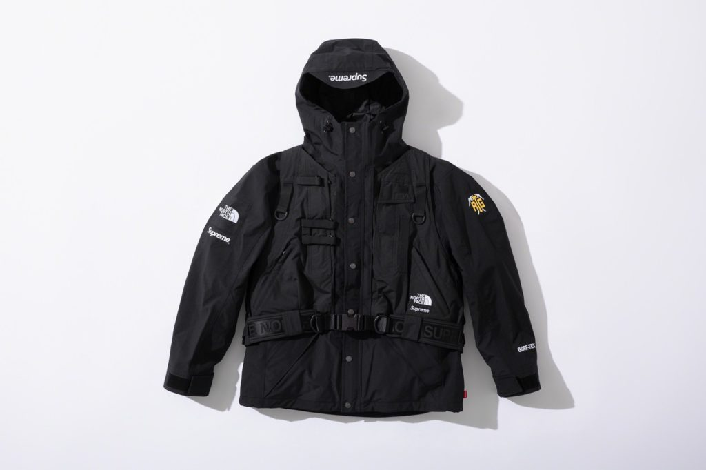 Supreme x TNF Spring 2020 Collection | Dead Stock