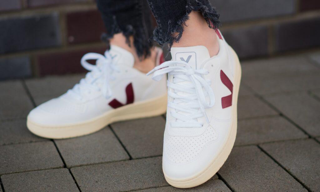 Vegane Sneaker VEJA Sneaker   Dead Stock