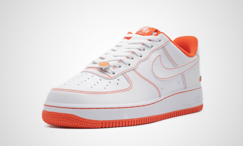 Nike Air Force 1 Rucker Park